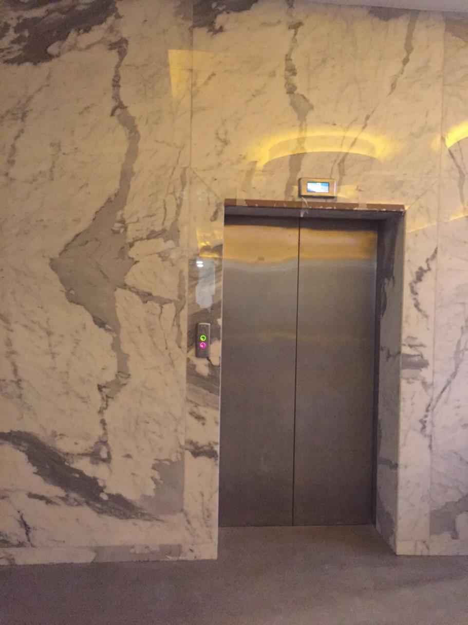 Asansör Kenar Kaplama