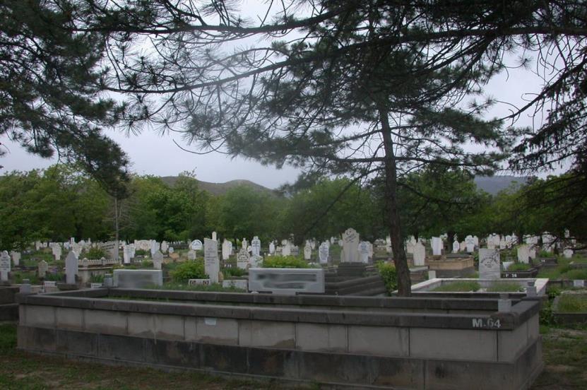 Mezar Taşı Yapımı